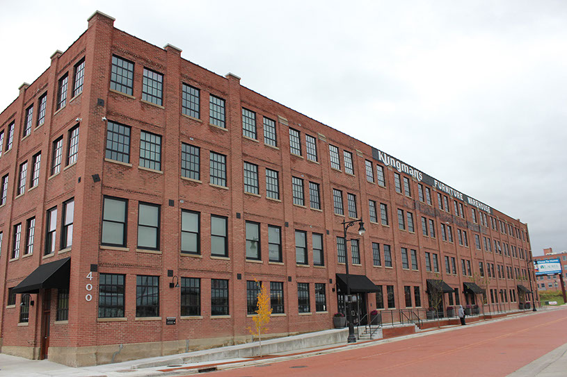 Klingman Lofts